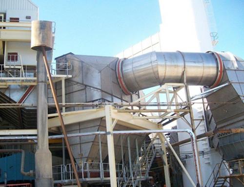 CFD modelling for boiler upgrades