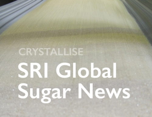 Is the worst over for global sugar prices?