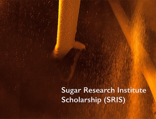 2016 Sugar Research Institute Scholarship recipients announced