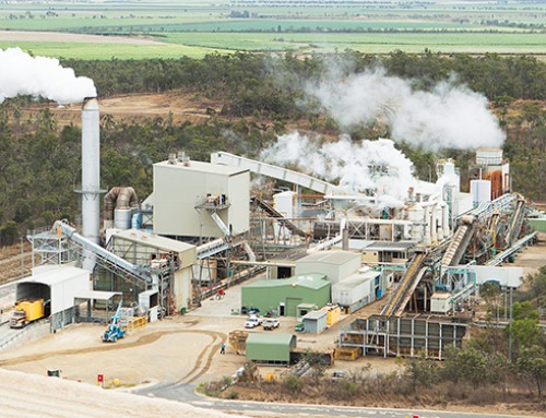 MSF Sugar to build $75M power station at Tableland Mill